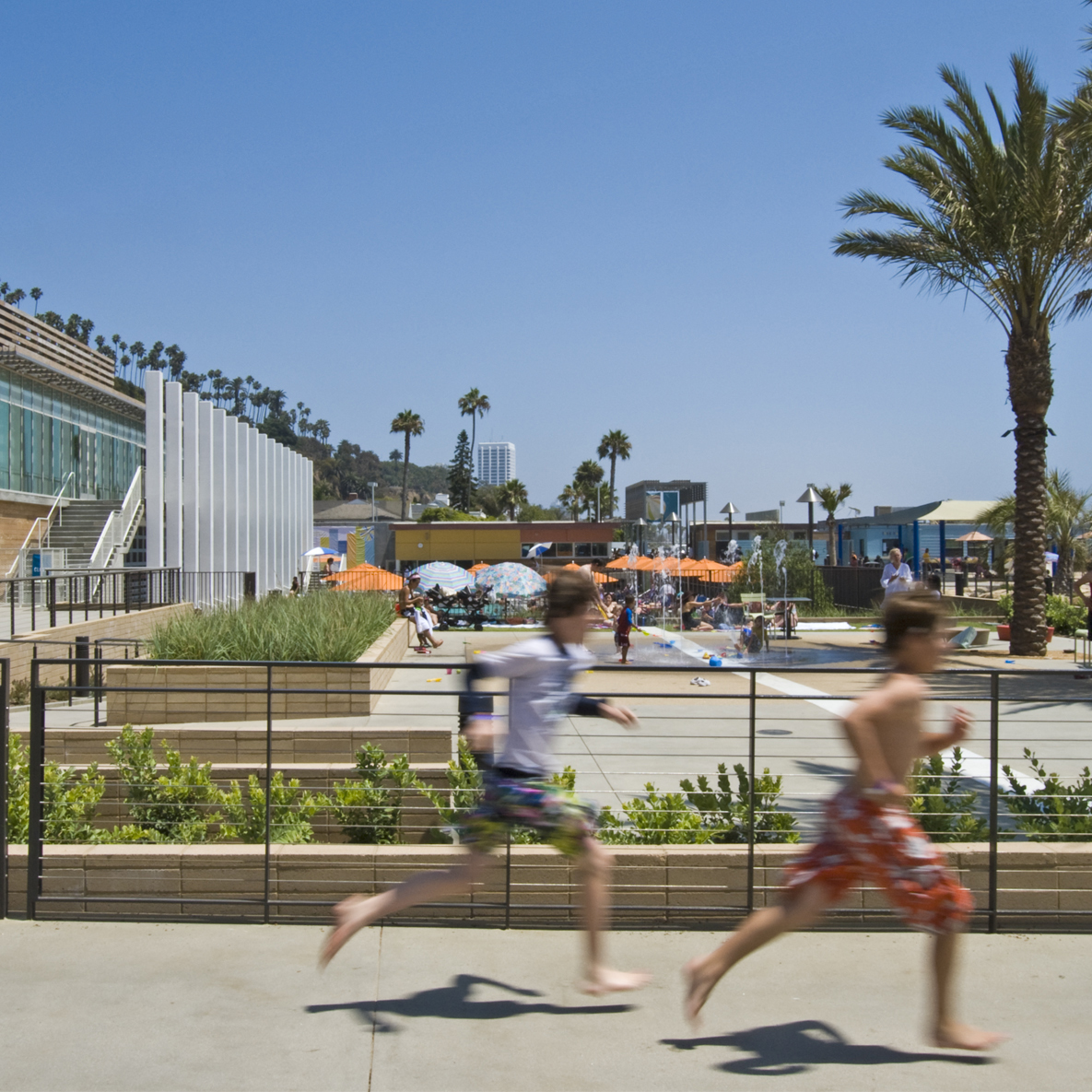 Annenberg Community Beach House