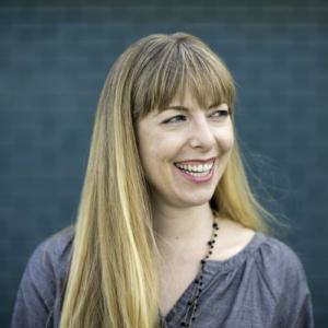 Amy Kalpin