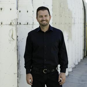 Eric Marecki