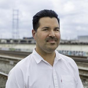 Matt Romero