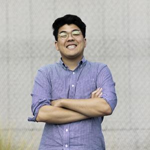 Min Koo Kim