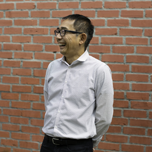 Ming-Yu Ho