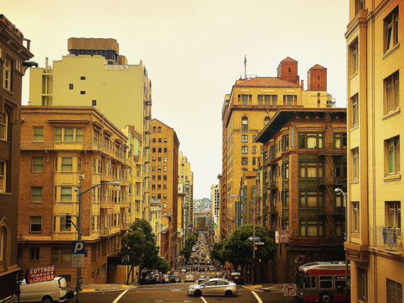 San Fransisco Image