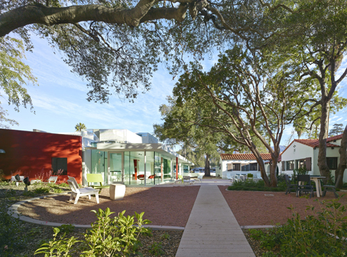 Caltech Keck Institute for Space Studies