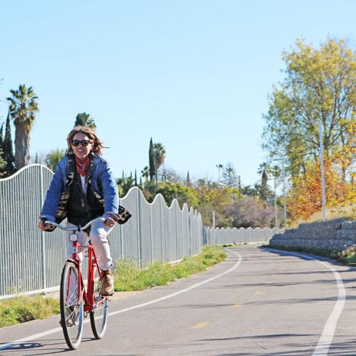 LA Riverfront Greenway Phase II