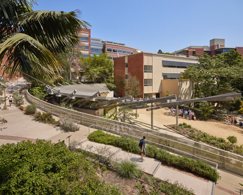 UCLA Mildred Mathias Botanical Garden