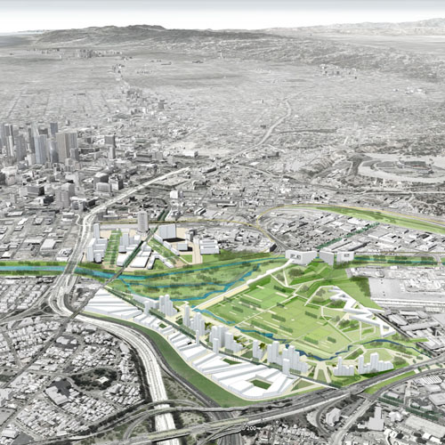 Piggyback Yard Conceptual Master Plan